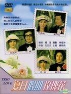 Trio Love (Taiwan Version)