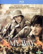 My Way (2011) (Blu-ray) (English Subtitled) (Thailand Version)