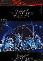 The Last Live - Day 1 [BLU-RAY] (Normal Edition) (Japan Version)