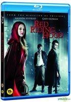 Red Riding Hood (Blu-ray) (Korea Version)