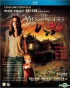 The Messengers (Blu-ray) (Hong Kong Version)