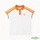 Produce 48 Concept Color T-Shirt (Orange) (Large)