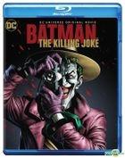 DCU: Batman: The Killing Joke (2016) (Blu-ray) (US Version)