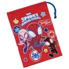Spiderman Drawstring Pouch