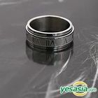 BTS Style - Poetess Ring (US Size: 11 - 11 1/2)