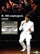 Hins Cheung 1st Unplugged Concert at Guangzhou Live (DVD)