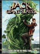 Jack The Giant Slayer (2013) (DVD) (Hong Kong Version)