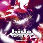 hide TRIBUTE IV-Classical SPIRTS- (Japan Version)