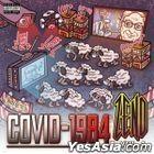 ZENO Vol. 4 - COVID-1984