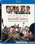 Richard Jewell (2019) (Blu-ray) (Hong Kong Version)