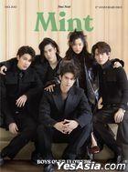 Mint Magazine Vol.6