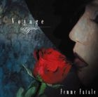 Voyage (SINGLE+DVD) (First Press Limited Edition)(Japan Version)