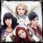 CRUSH (ALBUM+DVD)(Japan Version)