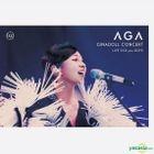 Ginadoll Concert Live (2CD + 2DVD)