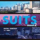TV Drama SUITS season2 Original Soundtrack (Japan Version)