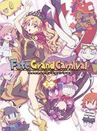 Fate/Grand Carnival 2nd Season (Blu-ray) (Japan Version)