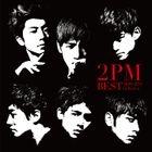 2PM BEST - 2008-2011 in Korea - (Normal Edition)(Japan Version)