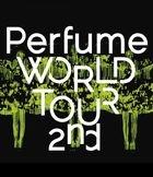 Perfume World Tour 2nd  [BLU-RAY](Japan Version)