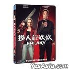 Freaky (2020) (Blu-ray) (Taiwan Version)