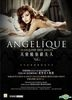 Angelique Marquise des Anges (1964) (DVD) (Hong Kong Version)