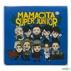 SMTOWN Pop-up Store Stardium - Super Junior - Mamacita Character Sticky Memo