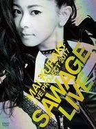 Mai Kuraki Live Project 2017 'SAWAGE LIVE'  [BLU-RAY] (Japan Version)