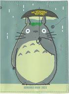 My Neighbor Totoro 2022 Schedule Book