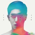 TVXQ: U-Know Yun Ho Mini Album Vol. 1 - True Colors (Random Version)