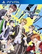 STORM LOVER 2nd V (Japan Version)
