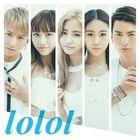 lolol [LIVE] (ALBUM+DVD) (Japan Version)