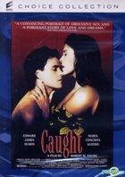 Caught (1996) (DVD) (US Version)