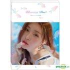 Chung Ha Mini Album Vol. 3 - Blooming Blue