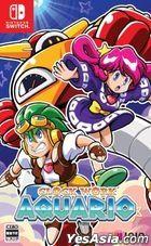 Clockwork Aquario (Normal Edition) (Japan Version)