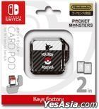 Pokemon Card Pod for Nintendo Switch Type-B (Japan Version)