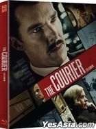 The Courier (Blu-ray) (Full Slip Numbering Limited Edition) (Korea Version)