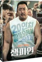 Champion (2DVD) (Korea Version)