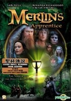 Merlin's Apprentice (VCD) (Hong Kong Version)