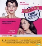 Casa Amor: Exclusive For Ladies (2016) (VCD) (Hong Kong Version)