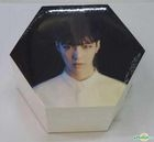 SMTOWN Pop-up Store - EXO - Overdose Memo Pad (Lay)