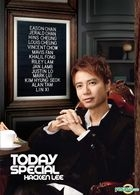 Today Special (CD+DVD)