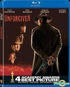 Unforgiven (1992) (Blu-ray) (Hong Kong Version)