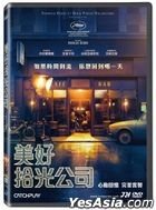 La Belle Epoque (2019) (DVD) (Taiwan Version)