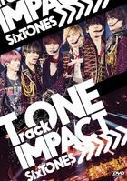TrackONE -IMPACT- [DVD] (Normal Edition) (Taiwan Version)
