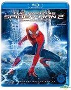 The Amazing Spider-man 2 (Blu-ray) (Korea Version)