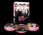 EXO Next Door (DVD) (Complete Edition) (Japan Version)