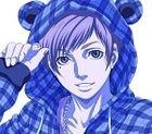 TV Anime 'Shonen Hollywood - HOLLY STAGE FOR 49 -' Character Song CD - Saeki Kira (Japan Version)