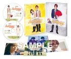 Honey (Blu-ray) (Deluxe Edition) (Japan Version)
