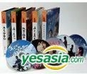 Life Story: Fu Qin Xi Lie (DVD) (Taiwan Version)