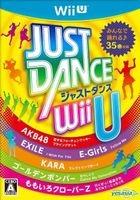 JUST DANCE Wii U (Wii U) (Japan Version)