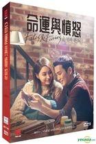 Fates and Furies (2018) (DVD) (Ep.1-20) (End) (Multi-audio) (English Subtitled) (SBS TV Drama) (Singapore Version)